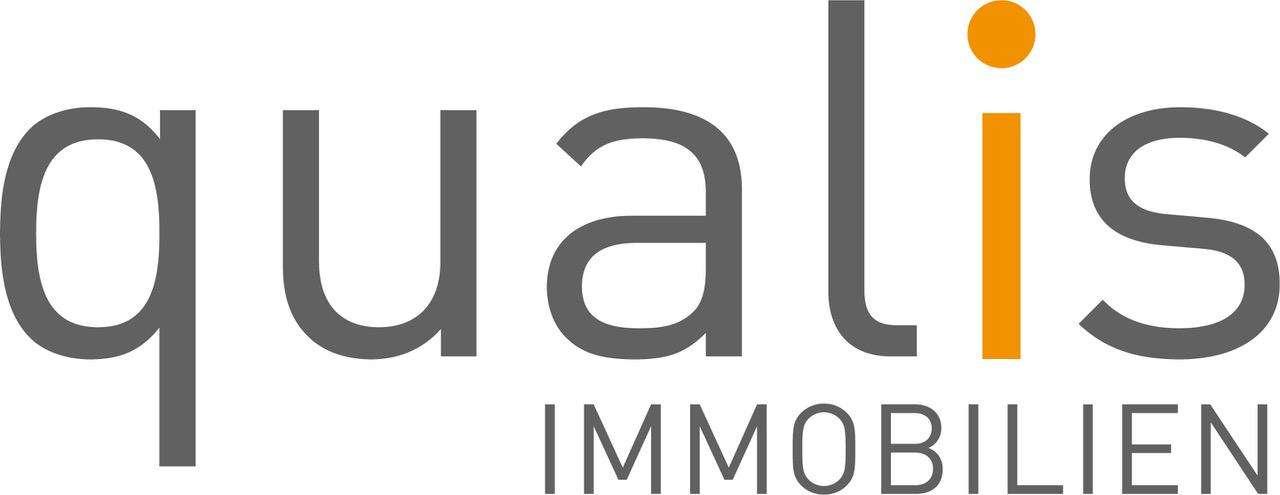 Makler qualis Immobilien logo