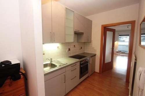 *** TOP *** Wohnung mit Loggia im Zentrum von Villach *** Anleger - geeignet ***