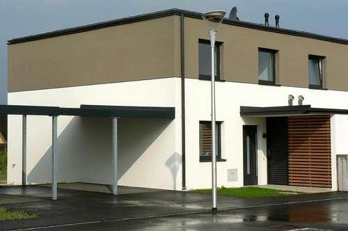 Mein neues Doppelhaus - ZUR MIETE - Erstbezug