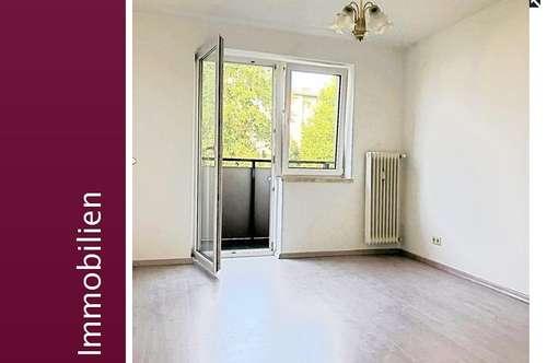 IDEALE STUDENTEN WG: Freundliches, ruhiges Apartment in toller Lage