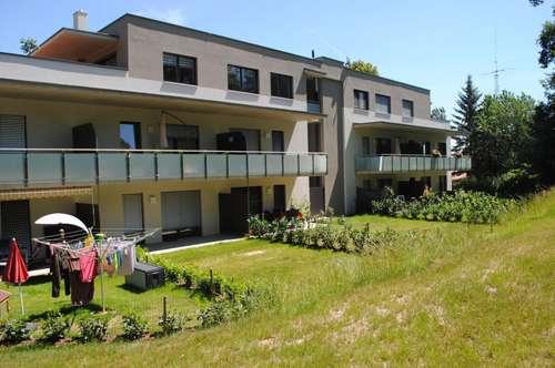 Moderne Mietwohnung mit großem Balkon in ruhiger Lage in Fürstenfeld!