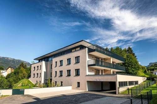 Exklusive 3-Zimmer-Dachterrassenwohnung im Herzen von Bad Ischl