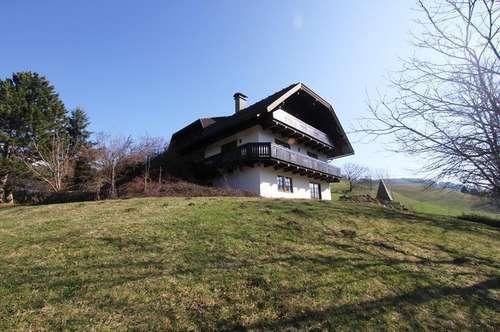 * Komplett saniertes Haus mit 3 Wohnungen am Mittelpunkt Kärnten *