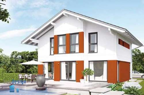 Bisamberg - exklusives Einfamilienhaus in TOP Lage