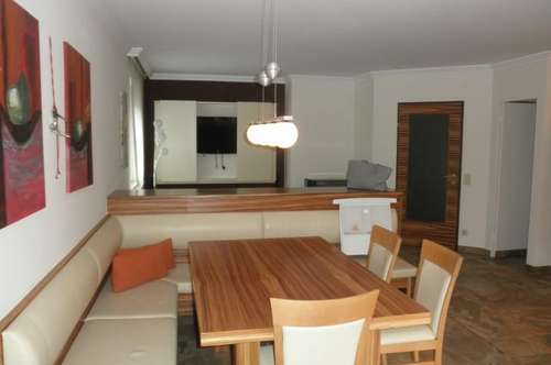 Exklusive 3-Zi-Wohnung mit Büro in Flachau