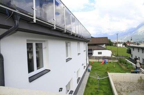 4-Zi-Terrassenwohnung - Top 3