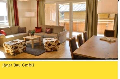 Penthouse Wohnung in Matrei mit Zweitwohnsitzwidmung