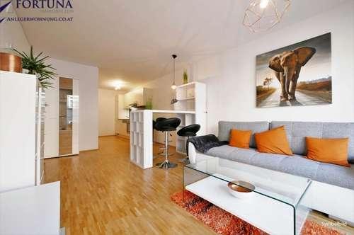 Wohntraum mit 4 Zi +++ 96 m² innen verschmelzen mit 87 m² Dachterrasse +++ Perfektes Preis-/Leistungsverhältnis
