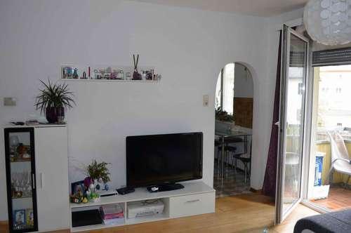 Asten: Gemütliche 66 m² Wohnung mit Balkon!