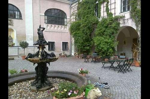 Leben und arbeiten im Schloss für Groß und Klein bei Neulengbach!