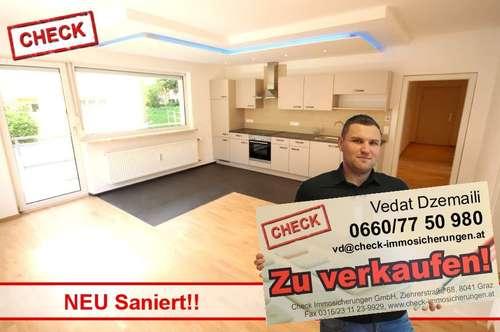 3 Zimmer Wohnung Nähe Hilmteich!