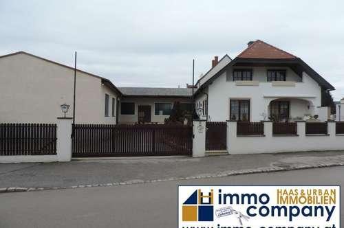 Großes Einfamilienhaus in Schattendorf