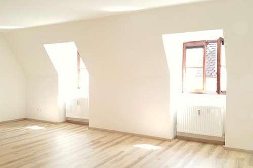 Renovierte Smartwohnung im Zentrum von Krems
