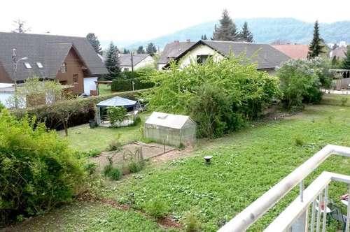 Mietwohnung im Passivhaus mit schönen Freiflächen - 8053 Graz
