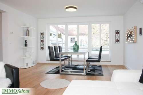 Moderne Dachgeschoßmaisonette in Währinger Bestlage nähe Türkenschanzpark - 132m² + 42m² Terrassen Top 20 € 895.000,-