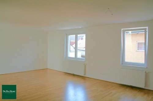 Schöne 3-Zimmer-Wohnung mit großer Terrasse
