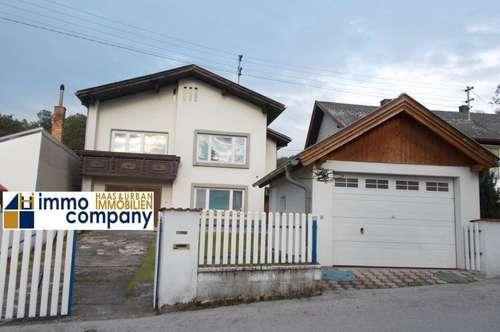 Langental Bezirk Oberpullendorf Einfamilienhaus 140 m²