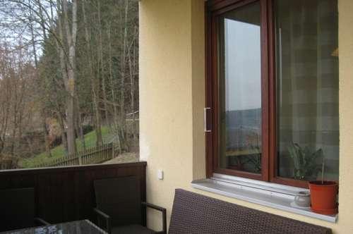 Zentrale Ruhelage 3ZI+Balkon+PP  in gepflegter Wohnsiedlung