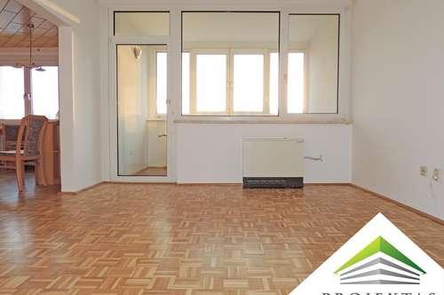 FROSCHBERG - Sehr gepflegte 3 Zimmerwohnung mit Küche und Parkplatz