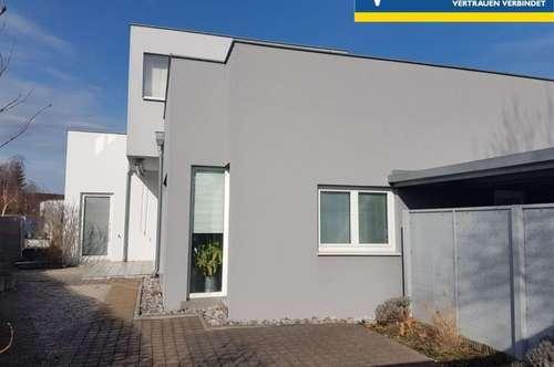 Architekten-Baumeisterhaus