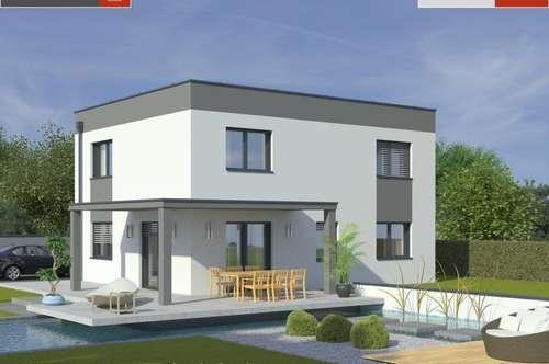 Ihr Traumhaus in EBENFURTH - HOFGRABEN - Einfamilienhäuser
