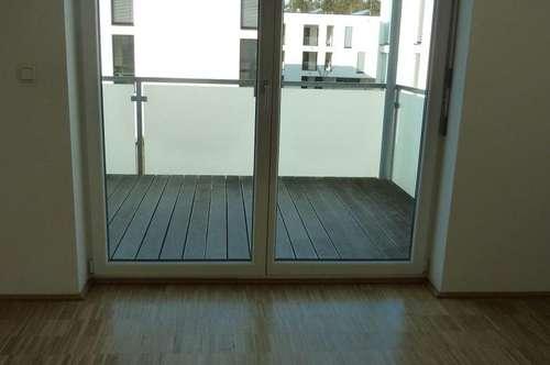 Sommer, Sonne - Wohnung mit Balkon