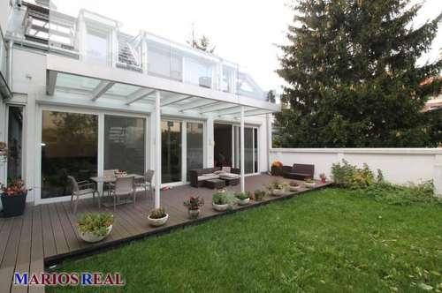 4 Zimmer Gartenwohnung auf 182 qm Wohnfläche in absoluter Ruhelage mit Garten !