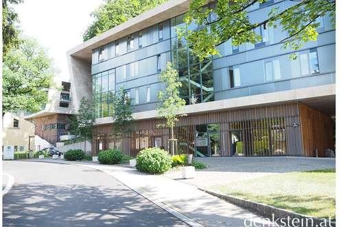 Wunderschöne, hochwertige Neubau 3 Zimmer Wohnung in der Riedenburg, Salzburg Stadt