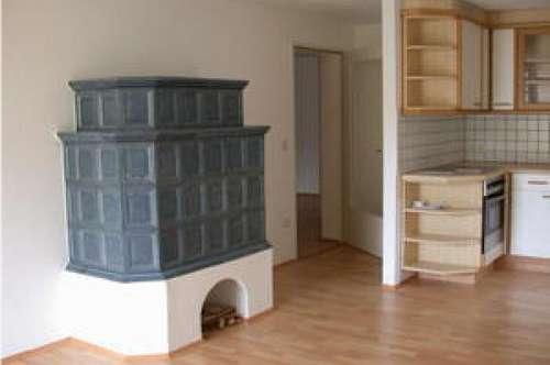 Anlegergeeeignete geräumige 2 Zimmer Gartenwohnung