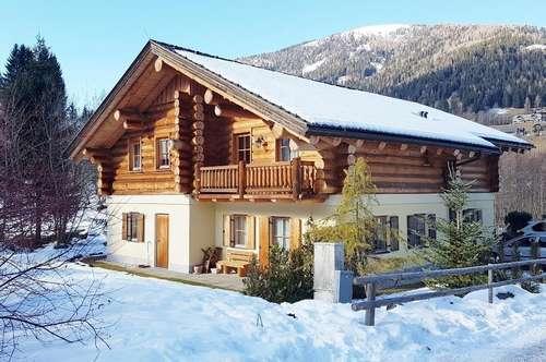Bad Kleinkirchheim: Apartmenthaus mit 5 Apartments - Freizeitwohnsitz möglich