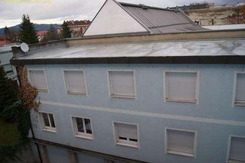 Eigentumswohnung - Dachterrasse möglich - Zentrum/Klagenfurt