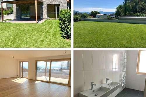 Wohnen am ATTERSEE mit 60 m² Eigengarten - NUR € 3.250/m²