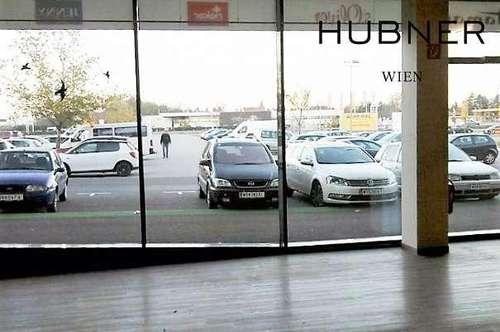 Einzelhandel: Geschäftsfläche in beliebtem Einkaufscenter