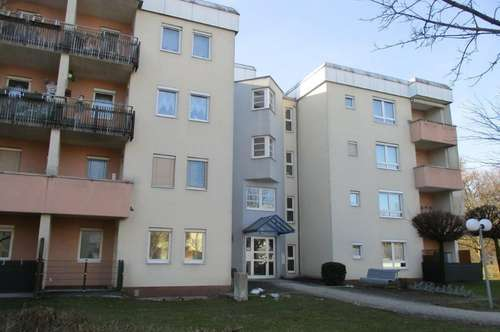 Altersgerechtes Wohnen - sanierte 1 Raum Wohnung für Senioren, Stadtteil Steyr Münichholz