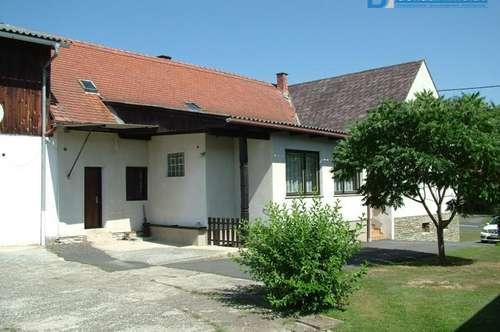 ***VERKAUFT*** Schönes großes Bauernhaus nahe Güssing