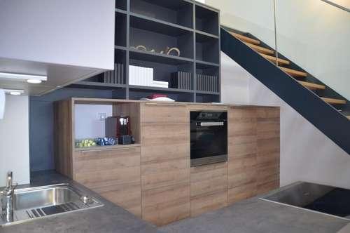 Penthouse über 2 Etagen in Linz-Urfahr - Provisionsfrei