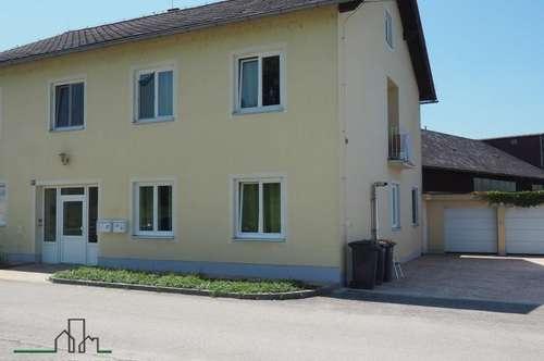 Erdgeschoßmietwohnung mit kleiner Terrasse in Wieselburg!