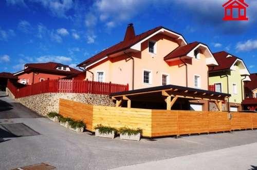 Anlageobjekt - Wunderschoenes Einfamilienhaus in Sentilj / Slowenien