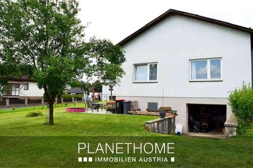 Sofort beziehbares Einfamilienhaus in ruhiger Siedlungslage