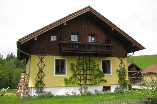 Forsthaus Vordersee