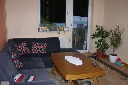 2-Zimmewohnung mit Balkon am Fuße des Froschberges