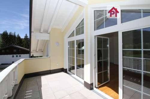 Neuer Preis!!! - 4 Zimmer Penthouse Wohnung in Altenmarkt TOP 24 - Provisionfrei!!!
