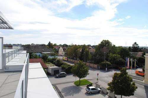 Moderne Mietwohnung in Toplage von Deutsch-Wagram- Top 18
