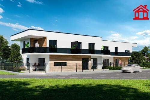 Eigentum/Erstbezug: Wohnung mit Garten in Weitendorf/ Wildon