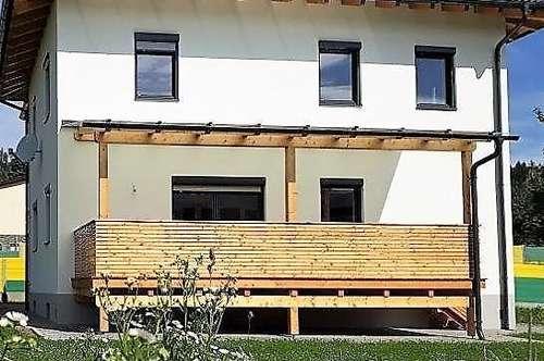 Erstbezug - Miethaus in Feldkirchen