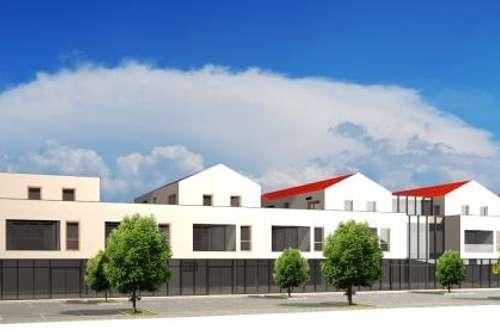 Projekt - Moderne Eigentumswohnungen in Eggersdorf bei Graz!
