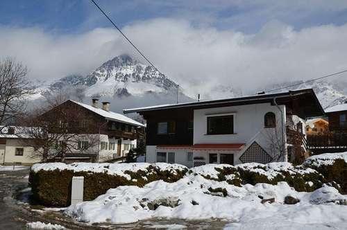 Kleine eigenständige Ferienwohnung in der Bergdoktor Region!