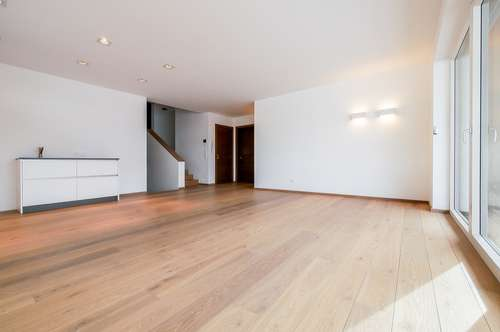 Wohnung mit Style und Blick