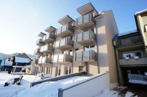Graz-Eggenberg - 3 Zimmer Erstbezug mit Garten in ruhiger Lage
