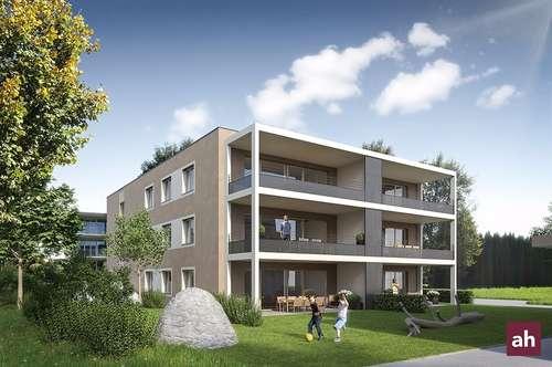 Gartenwohnung in Mäder - Top 2a